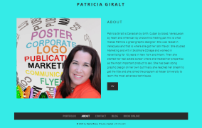 About Patricia Giralt