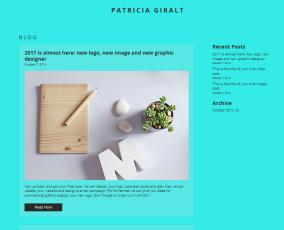 blog patricia giralt