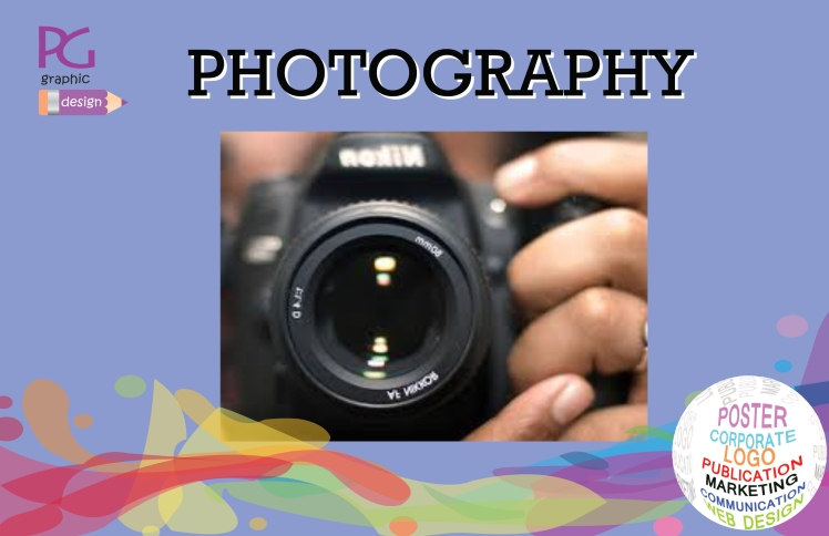 photography new